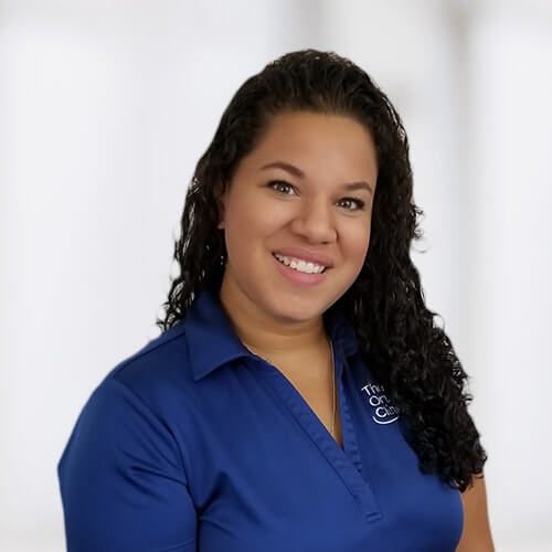 Deanna O'Clair Physical Therapy Assistant