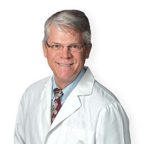 Dr. Albert W. Gillespy, MD Dr. Albert W. Gillespy, MD