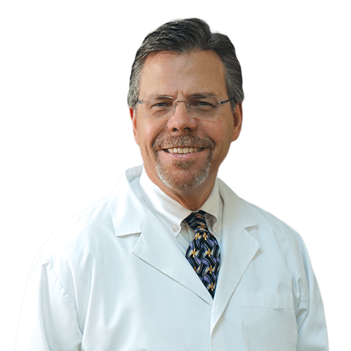Mark C. Gillespy, M.D.