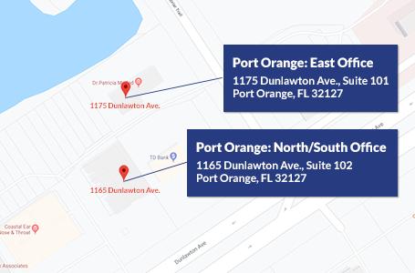 The Orthopedic Clinic Port Orange