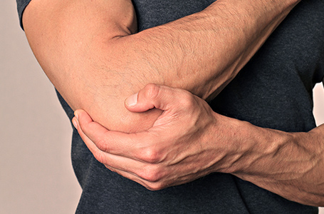 Elbow Pain Treatment Daytona Beach FL