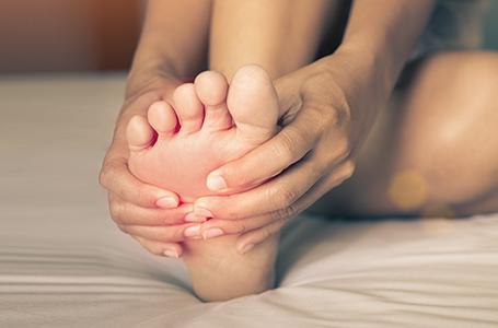 Foot and Ankle Procedures Daytona Beach FL