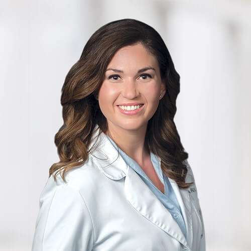Ashley Clapper Physician Assistant
