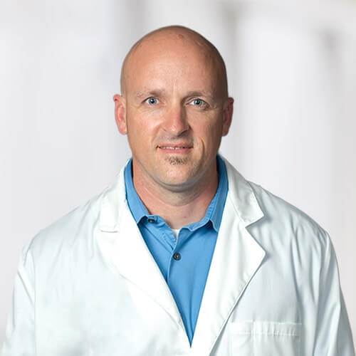Daniel Scott Winecoff Advanced Practice Registered Nurse