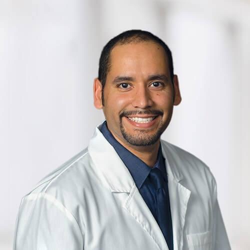 Elton G Miranda Advanced Practice Registered Nurse