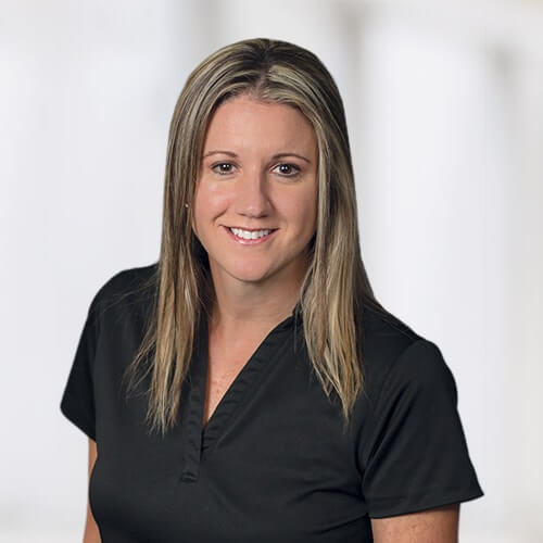 Janine Paholsky Physical Therapy Assistant