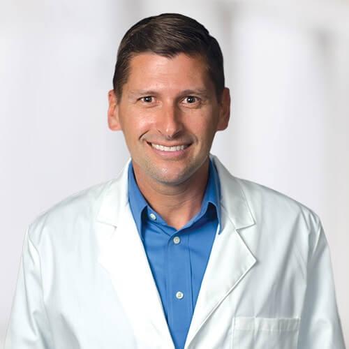 Jeffrey N Harrell Physician Assistant