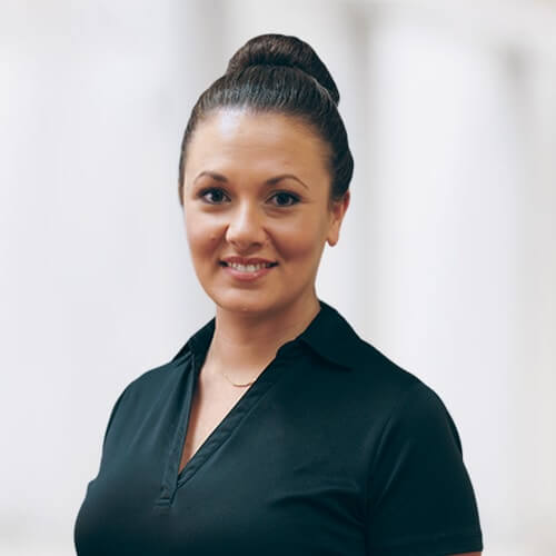 Jennifer Guiliano Physical Therapy Assistant