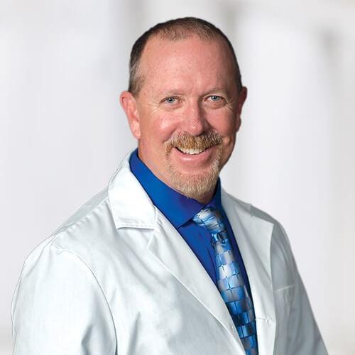 Mike L Hensler Physician Assistant