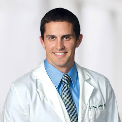 Trenton Y Butler Physician Assistant