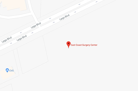 The Orthopedic Clinic East Coast Surgery Center