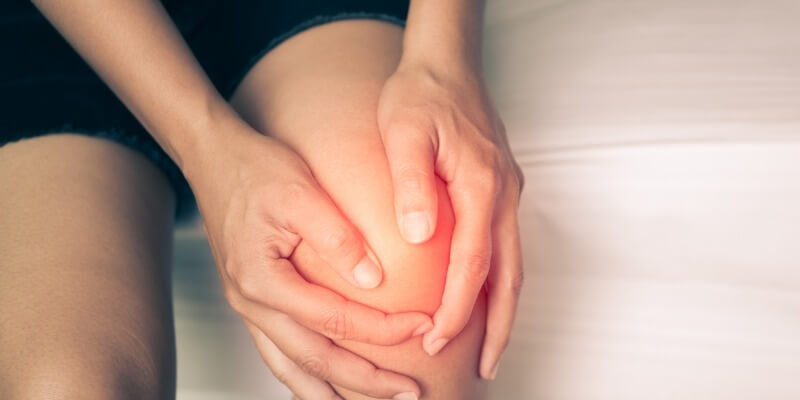Ways to Relieve Arthritis Pain