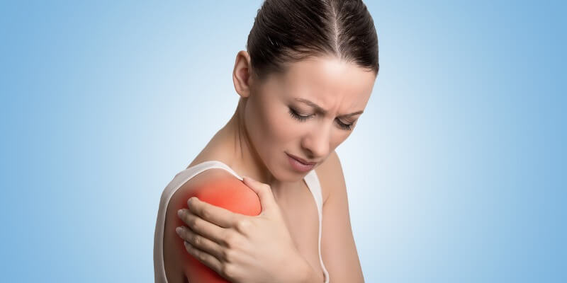 Shoulder Pain Due to Cold Weather