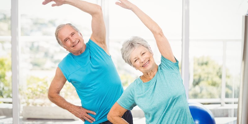 Best Exercises for Hip Arthritis
