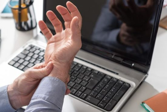 Carpal Tunnel Syndrome: Causes, Symptoms, Treatment & More