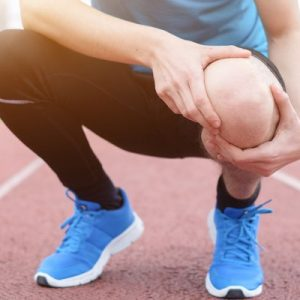 Patellar Tendinitis (Jumper's Knee)
