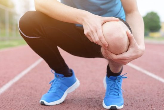 Jumper's Knee: Causes, Symptoms, Treatment & More