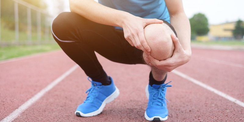 Patellar Tendinitis Jumper's Knee