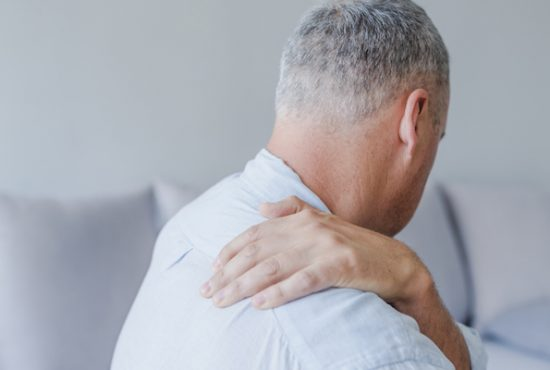 Rotator Cuff Injury: Causes, Symptoms, Treatment & More