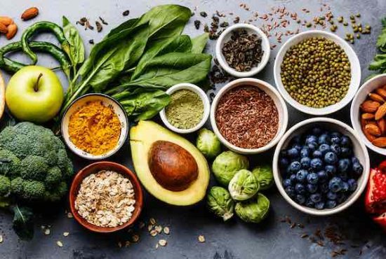 The Best Diet for Fibromyalgia: What to Eat, What to Avoid