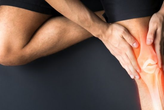 Why Does My Knee Hurt? Toothache-Like Pain