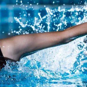 Shoulder Impingement Syndrome: Swimmer's Shoulder
