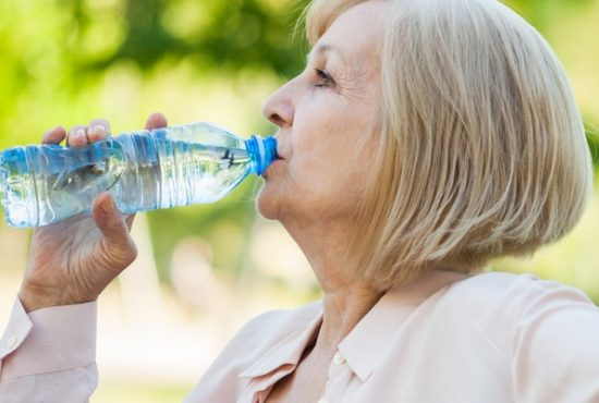 Dehydration and the Risk of Injuries