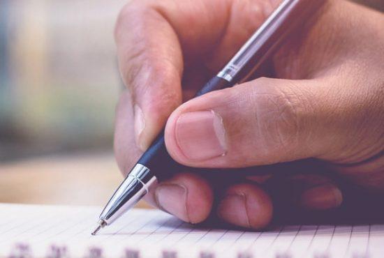 Writer's Cramp: Why Does My Hand Hurt When I Write?