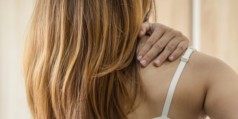 nerve compression syndrome