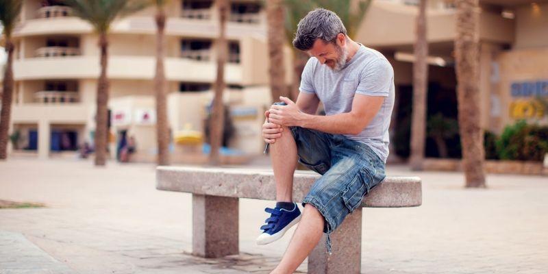 Post Traumatic Arthritis