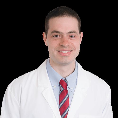 Dr. Ross P. Smith, M.D. Dr. Ross P. Smith, M.D.