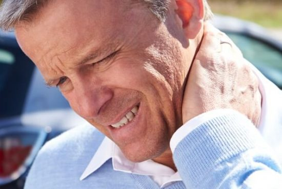 Orthopedic Injuries After a Car Accident