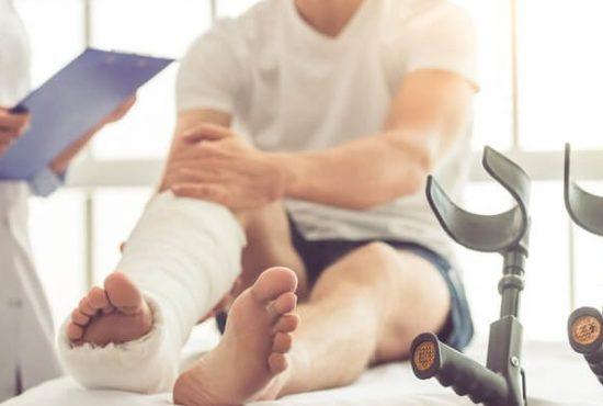 Orthopedic Walk-in Clinic vs a General Urgent Care