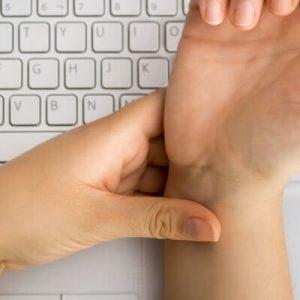 Repetitive Strain Injuries (RSI)