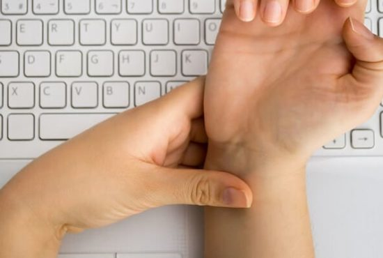 Repetitive Strain Injuries (RSI)