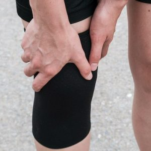 Living With Osteoarthritis of the Knee