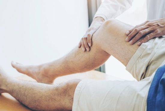 4 Types of Knee Pain You Shouldn't Ignore