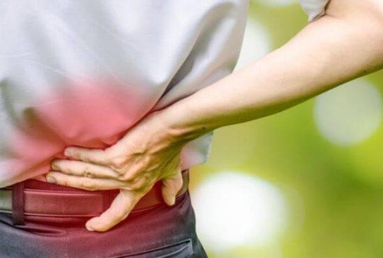 Lower Back Bulging Disc vs. Herniated Disc
